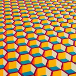 Hexagonal trouble