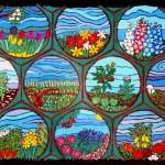 jardin-des-quatre-saisons-hexagonal