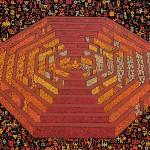 Labyrinthe alchimique