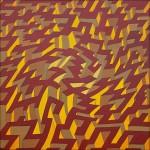 Labyrinthe chaotique