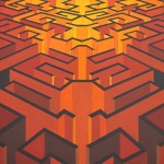 Le grand labyrinthe