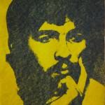 Autoportrait_serigraphique
